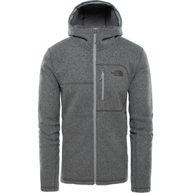 The North Face Gordon Lyons - Veste Homme - gris